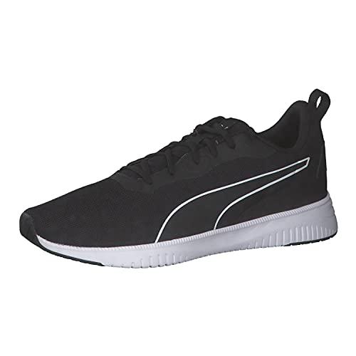 Puma Flyer Flex, Chaussure de Course Mixte, Black, 43 EU