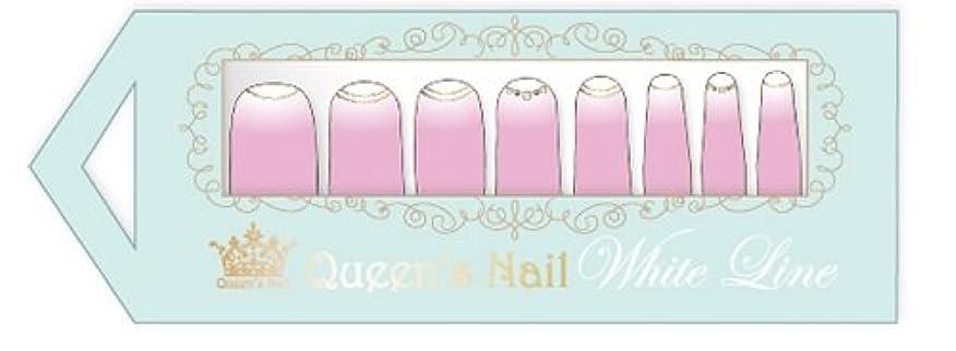 クラシック難しい啓発するQueen's Nail QN-NL-001