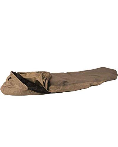 Mil-TEC{3} capas impermeable funda para saco de dormir Saco de dormir Coyote modular