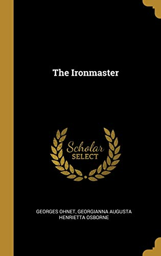 The Ironmaster