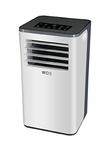 WIDE ATTU Portátil 2,6kw Solo frío Unidades