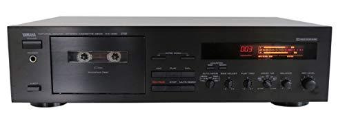 Yamaha KX-330RS Cassette Deck