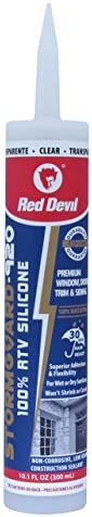 Top 10 Best red devil grout white tube type