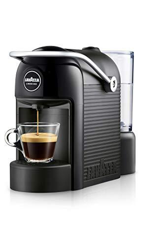 Lavazza a Modo Mio, cafetera Jolie, 10 bar, para cápsulas Lavazza A Modo Mio, color negro