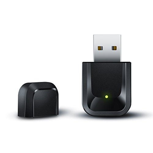 CSL - 300 Mbit s WLAN USB Stick - Adapter Stick Wireless LAN WiFi Dongle - für PC Mac - 2T2R MIMO
