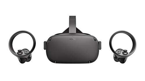 Oculus Virtual Reality System