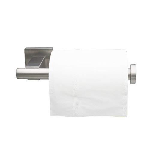 XVL Toilet Paper Holder Tissue Holder Brushed G320A