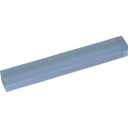 光 アクリル角棒 クリア 18mm角×150mm AE071