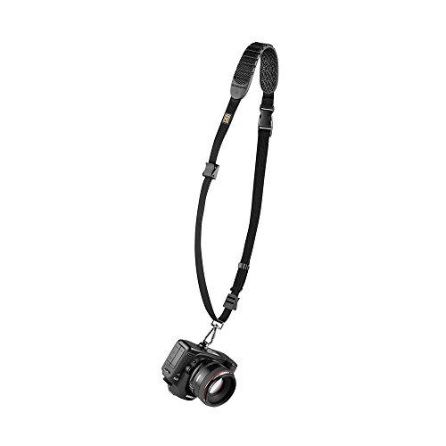 BlackRapid Cross Shot Sling Camera Strap (Black)