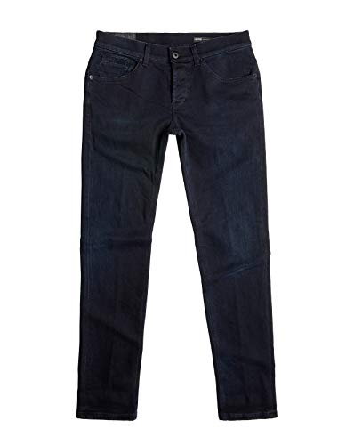Dondup Jeans Uomo UP232DS0162 Navy Scuro AI19 28
