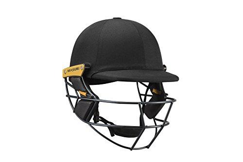 MASURI M-OSTSSSB Original Series MK II Test Steel Cricket Helmet