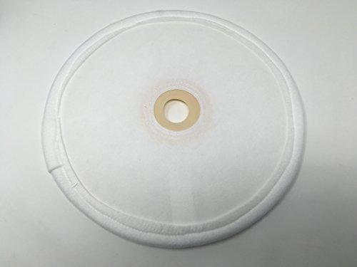 Nutone 84128000 Filtre pour aspirateur Nutone Central CV350W