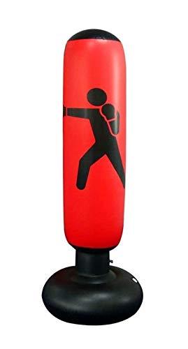 フィットネス パンチング バッグ キッズ フィットネス スポーツ ヘビー パンチング バッグ キック トレーニング インフレータブル タワー バッグ 自立