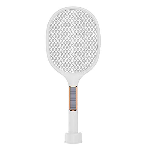 LJLLINGC Lectric Fly Swatter Home Fly Swatter Mosquito Bug Zapper Uccide Le zanzare Rete di Sicurezza Cordless Anti Mosquito Bug Uso Domestico