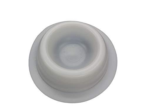 Dog Cat Dish Bowl Concrete or Plaster Mold 7041