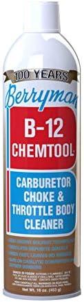 Berryman Products 0117 B-12