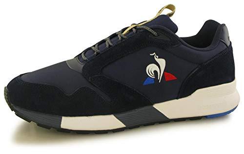 Le Coq Sportif Unisex Omega X Peacoat Sneaker, 41 EU