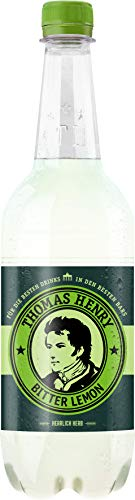 Thomas Henry Bitter Lemon