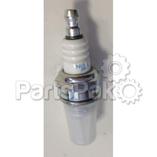 NGK Spark Plugs BMR6A; 7421 Spark Plug (Sold Individually)