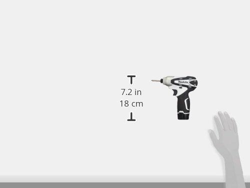 マキタ『充電式インパクトドライバ(TD090D)』
