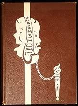 (Custom Reprint) Yearbook: 1961 East Rochester High School - Gagashoan Yearbook (East Rochester, NY)