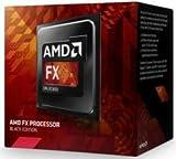 AMD FD8370FRHKBOX FX-8370 Eight Core Black Vishera Processor with 4.0 GHz Socket