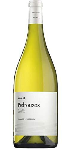 Pedrouzos Vino Blanco Magnum - 1500 ml