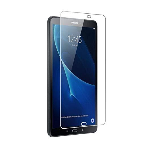 "MB Accesorios Protector DE Pantalla Cristal Templado Samsung Galaxy Tab A6 2016 T580 10.1"" Tablet"