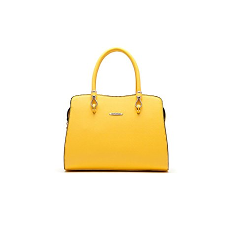 UCCOK estate borse moda portatile borsa a tracolla donne Shixia modelli messenger bag Big Killer pacchetto