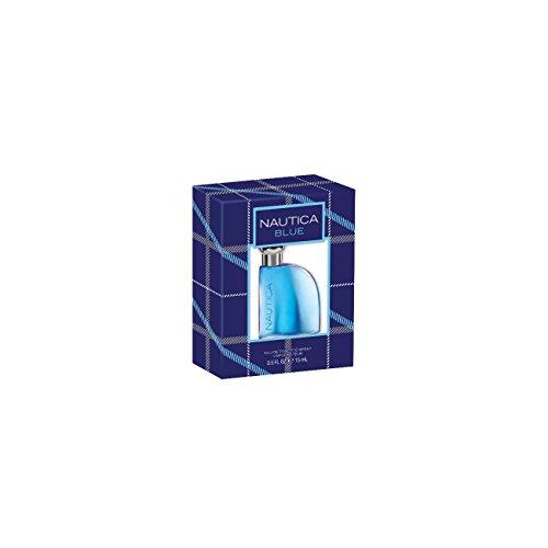 Nautica Blue 0.5 Fluid Ounce EDTS by Nautica