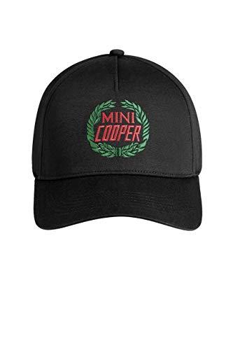 Original Mini Vintage Logo Cap
