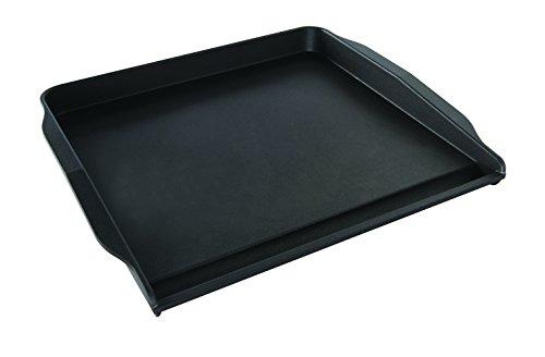 square cast iron griddle - 6