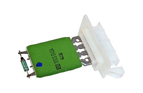 07 jetta blower motor resistor - 6