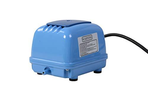 Aqua FORTE SA-15 Luftpumpe, Blau