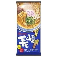 マルタイ 長崎あごだし入り醤油ラーメン 178g×15個入×(2ケース)