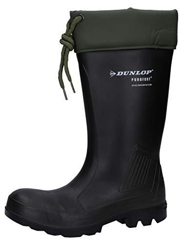 Dunlop Purofort Thermoflex, Botas de Seguridad Unisex Adulto