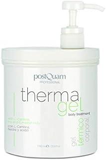 Postquam - Gel Termico | Gel Anticelulitico para