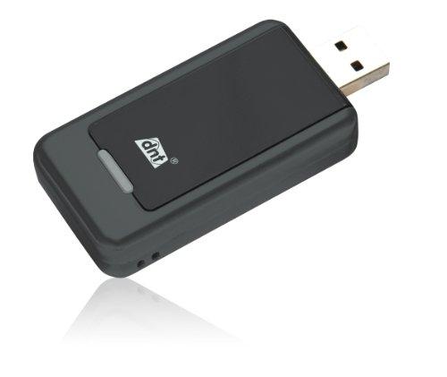 DNT Findoo USB-RX PC - Receptor de radio USB para el ordenador