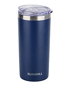 SUNWILL Travel Mug