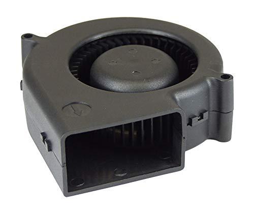 Titan® TFD-B9733M12C, Radial-und Gehäuselüfter