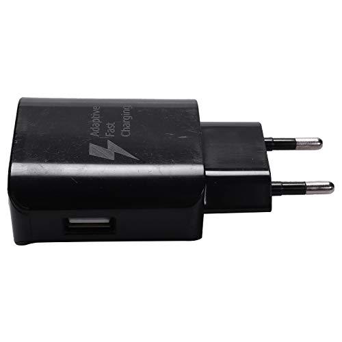SATIC USB 5V 2A Cargador de Pared de Viaje Adaptador de Potencia para X 8 7 Sansung S9 S8 S7 Tablet PC Enchufe de la UE