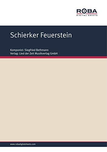 Schierker Feuerstein: Folkloremarsch