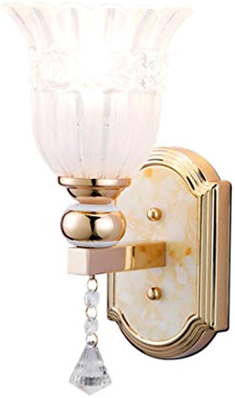 Aussenlampe Wandbeleuchtung Wandlampe Wandleuchte Innen Glaswandlampe Des Schlafzimmerstudienhotelwohnzimmers Wohnzimmer