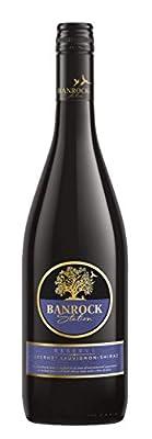Banrock Station Reserve Cabernet Shiraz Wine 2019/2020, 75 cl, Case of 6