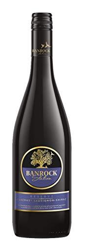 Banrock Station Reserve Cabernet Shiraz Wine 2019, 75 cl, Case of 6