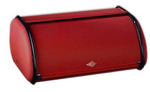 WESCO 212 101-02 - Panera pequeña, Color Rojo