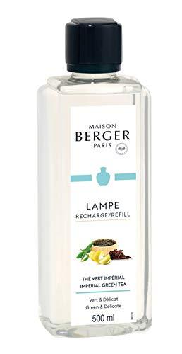 Maison Berger Imperial Green Tea Lampe Berger Recambio 500ml