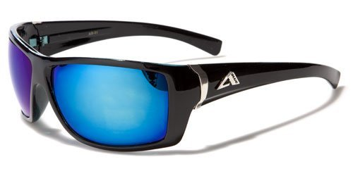 Arctic Blue  - Nuovi 2013 / 2014 - Occhiali da sole / Occhiali da sci - UV400 - Occhiali Sportivi