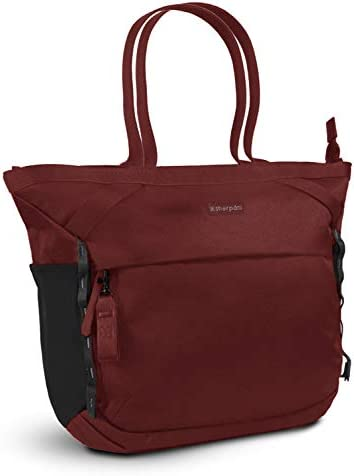Sherpani Stride Large Teacher Tote Bag Nylon Tote Bag Travel Shoulder Bags for Women Fits 13 product image