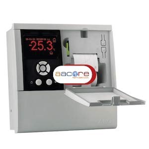 Enregistreur de température + imprimante ako-15752| ako